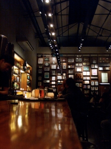 Antares Interior